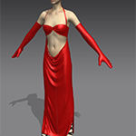 Fabric in Marvelous Designer