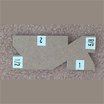 How to Make a Sewing Gauge