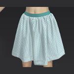 How to Hem a Skirt in Marvelous Designer