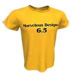 Marvelous Designer Version 6.5 Features