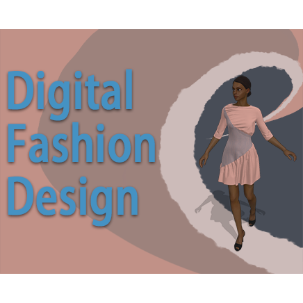 Digital Fashion Design Class